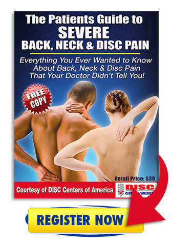 Free Pain relief Guide